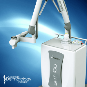 SRT-100 - Low-dose Superficial Radiation Therapy