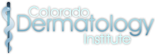Colorado Dermatology Institute Logo - Transparent