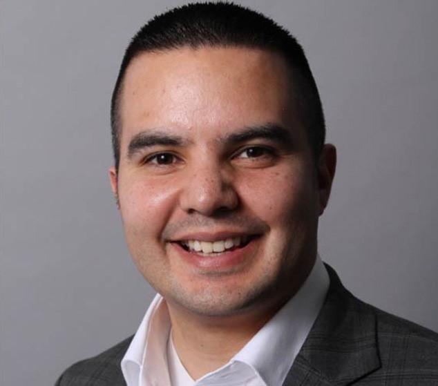 Dr. Adrian Tinajero