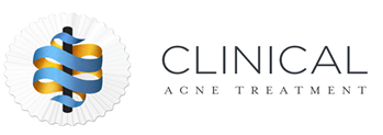 Clinical Acne Treatment Logo