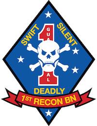 USMC First Reconnaissance Battalion