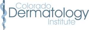 Colorado Dermatology Institute Logo