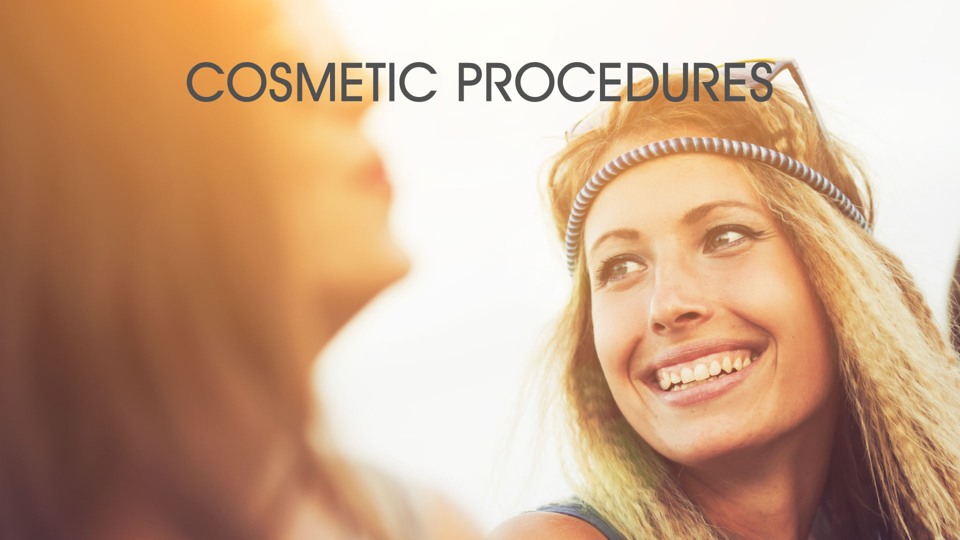 Cosmetic Procedures Thumbnail
