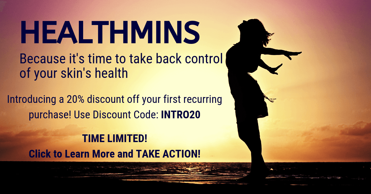 HealthMins Action - Ad Two