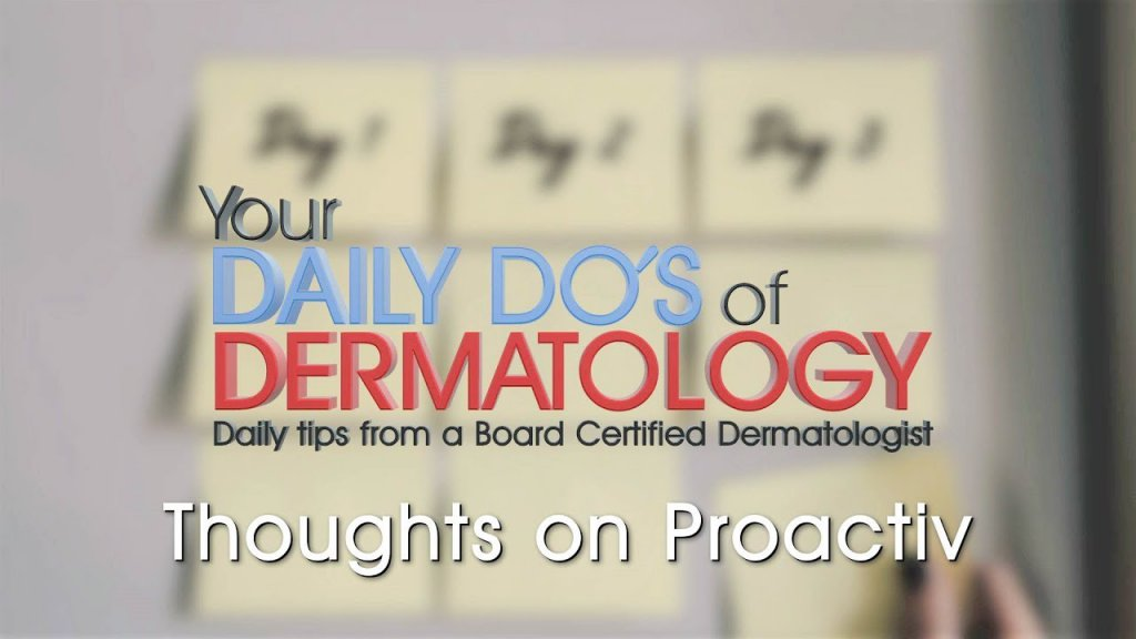 Thoughts On Proactiv Skin Cancer Clinic In Colorado Springs