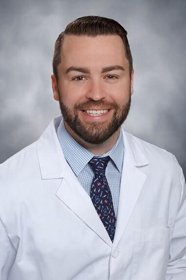 Dr. Brandon Basehore